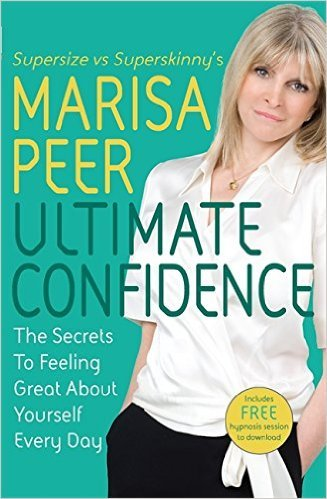"Marisa Peer - YouTube - ""Words are powerful – and your mind is listening.""Marisa Peer"