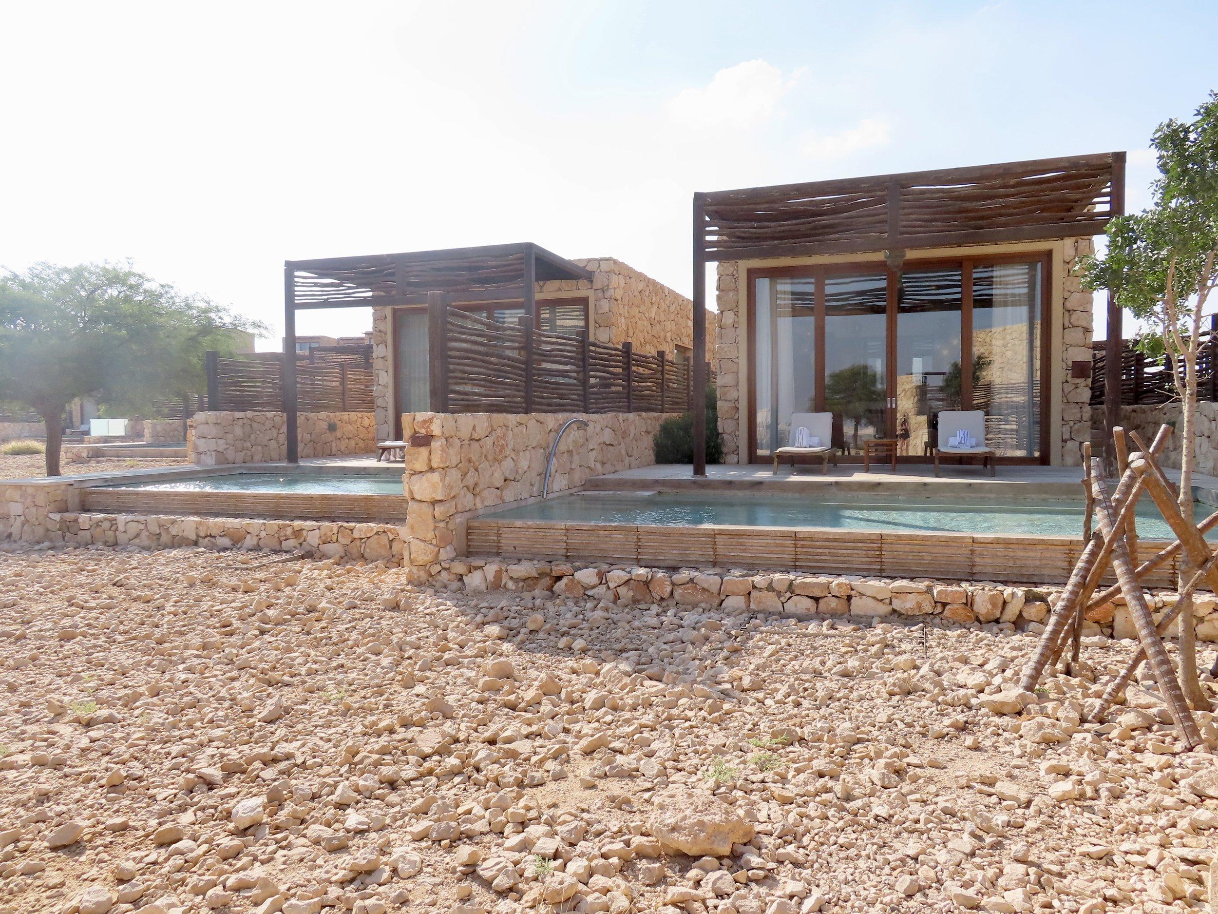 Bersheet Hotel Israel