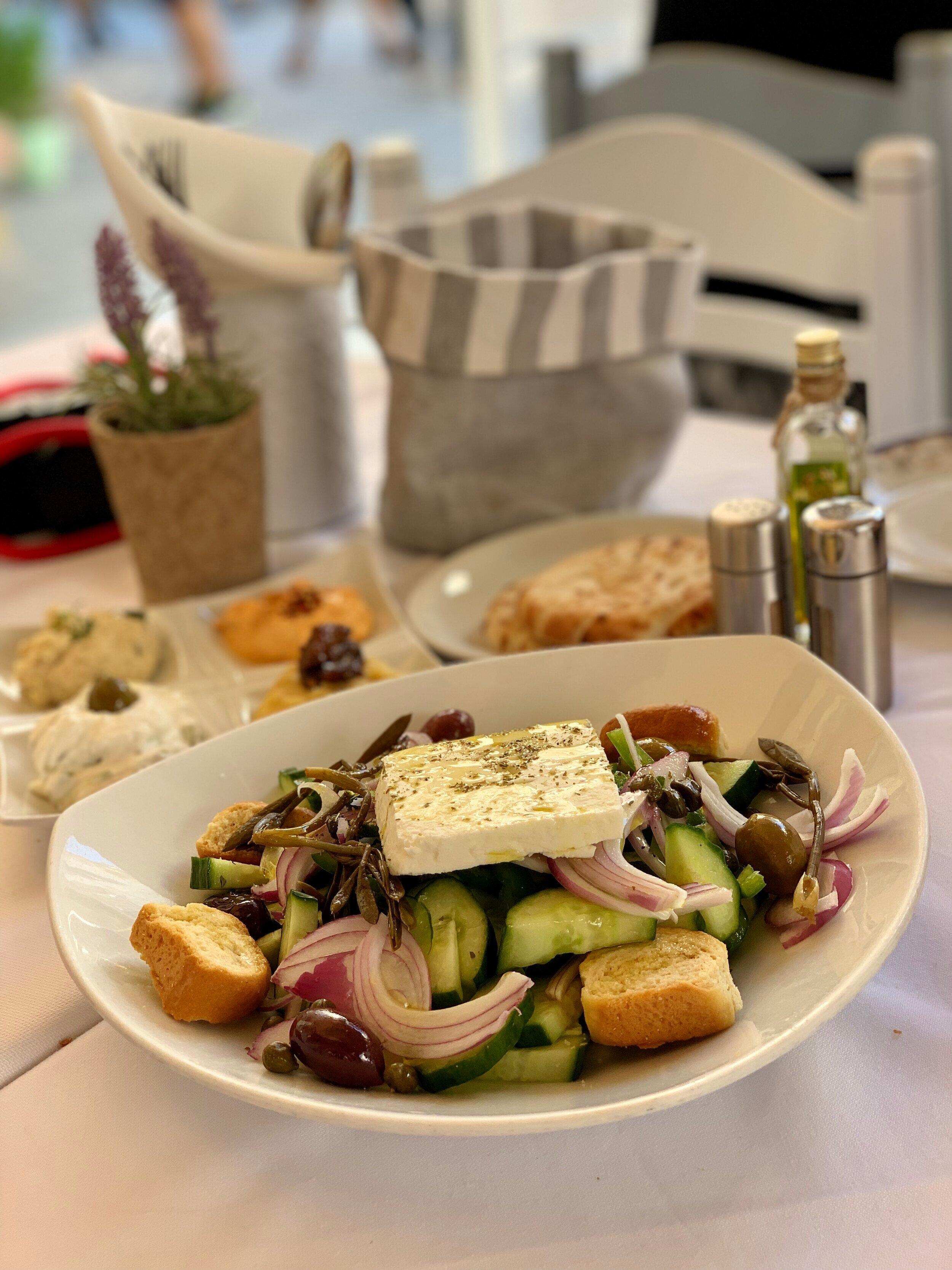 olive oil janet gunn