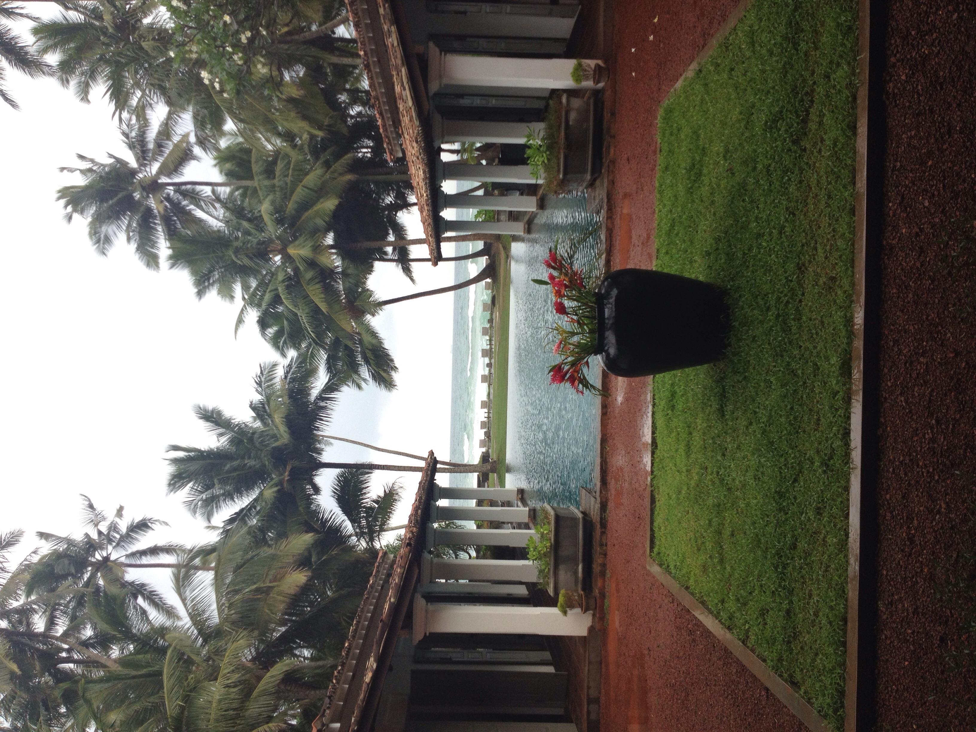 Era Beach hotel