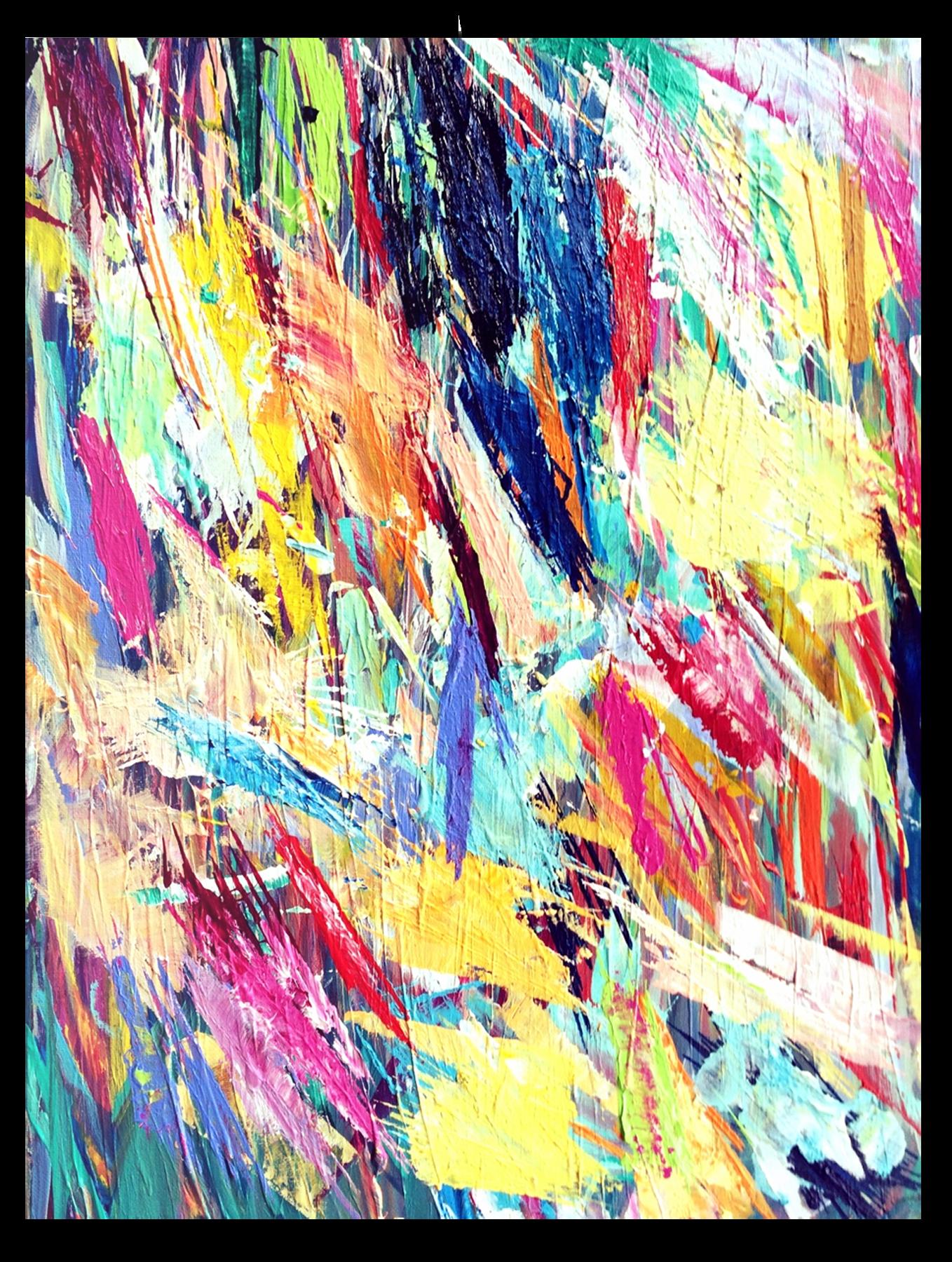 Palette Series + SUNDOWNER