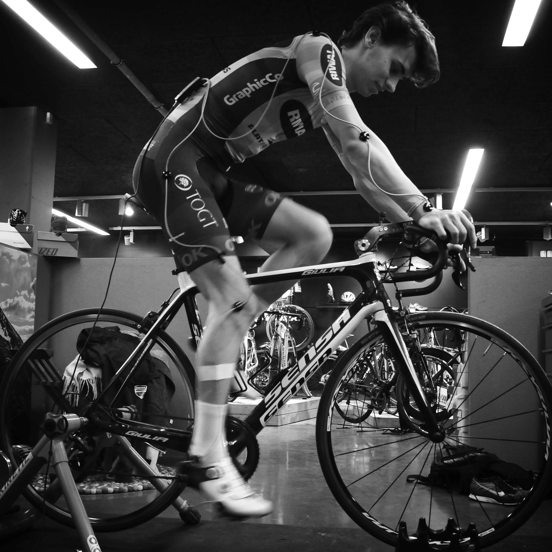 bikefit bikelab.dk