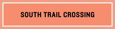 The convenience of South Trail Crossing at 130th Ave., along with nearby McKenzie Towne High Street brings all of the services you need within minutes of your Chalet.