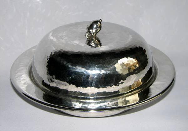 Large Butter Dish (BU3)