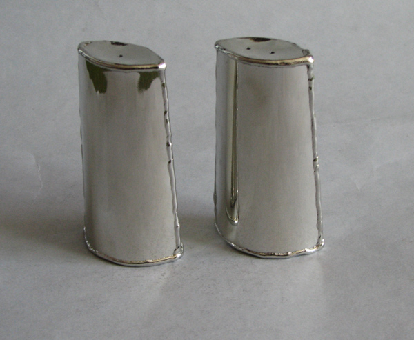 Welded Salt and Pepper (SP5)