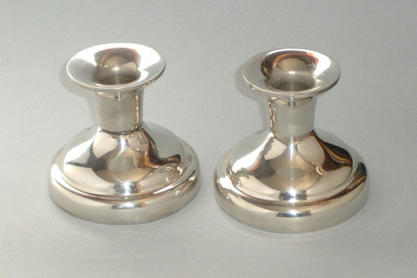 Traditional candleholders (CH3)