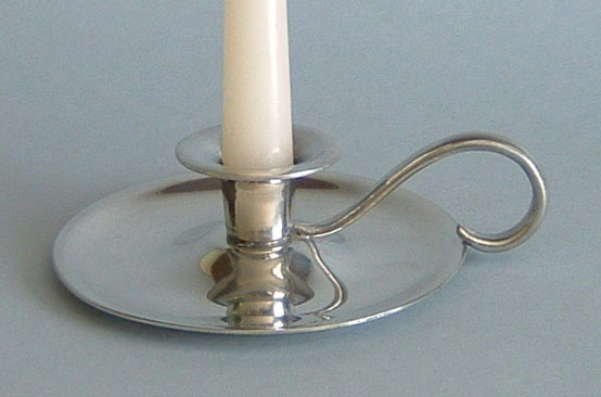 Chamber candle holder (CH1)