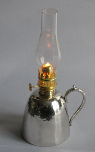 Oil Lamp (OL12 B)