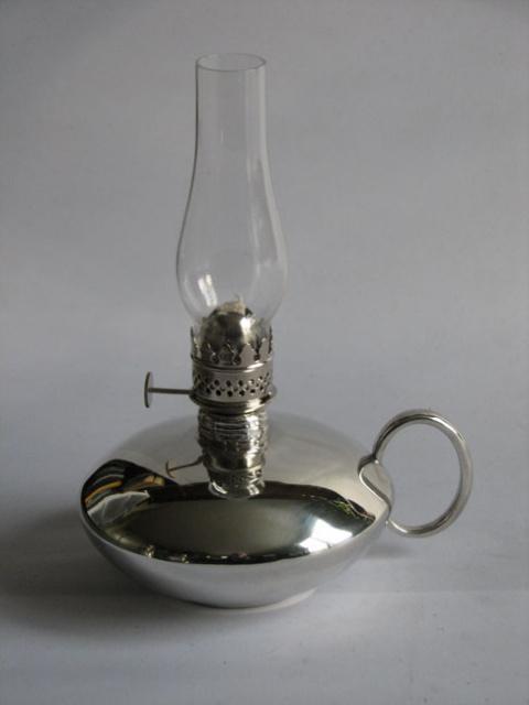 Oil lamp (OL3 N)