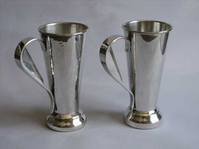 Conical Beer Mug (MB8)