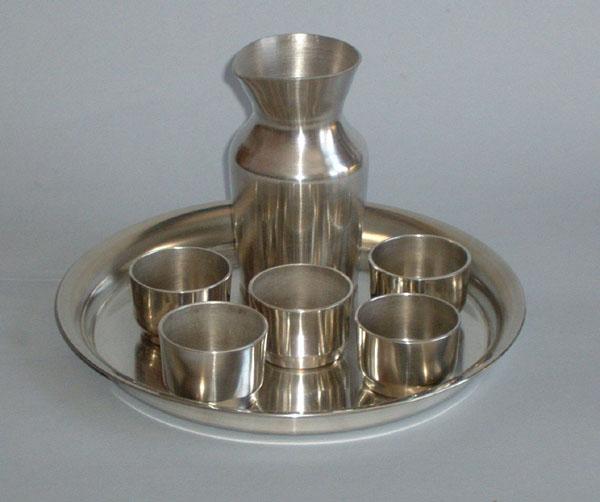 Sake Set (SA3)