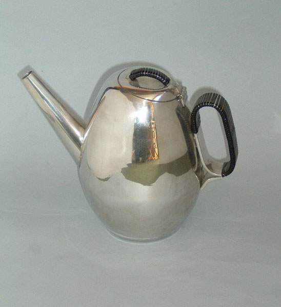 Coffee Pot (CP2)