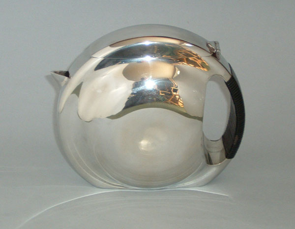 Blow Fish Tea Pot (T5)
