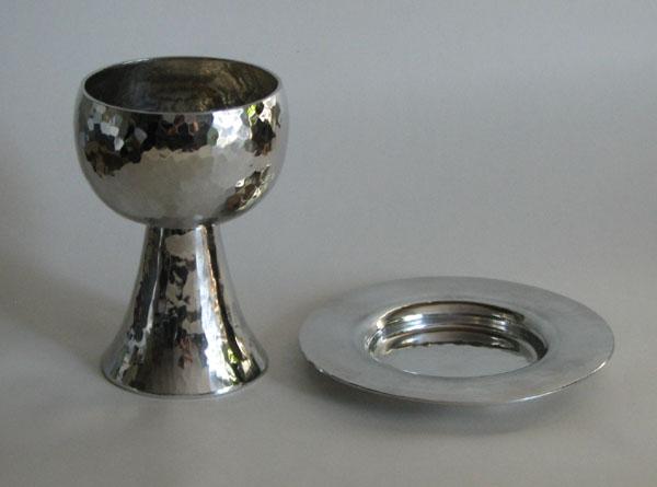 Visitation communion set