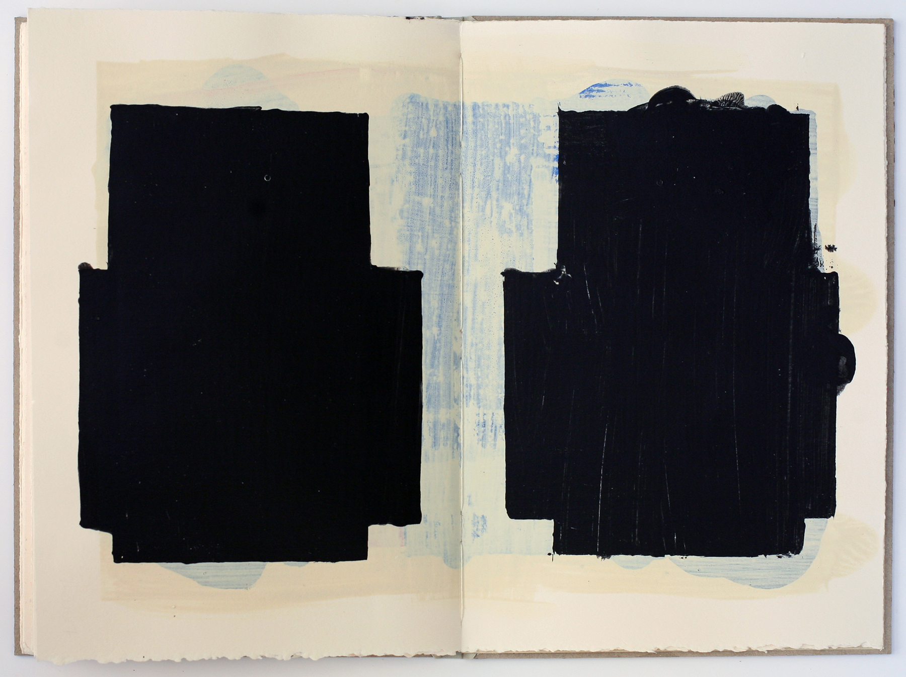 G. Lekeu, edition of 10, 2014 (in 4 private collections)