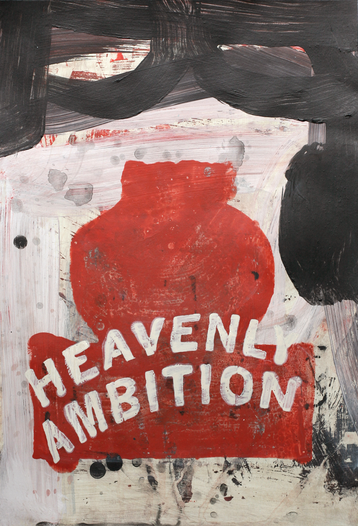 Heavenly Ambition