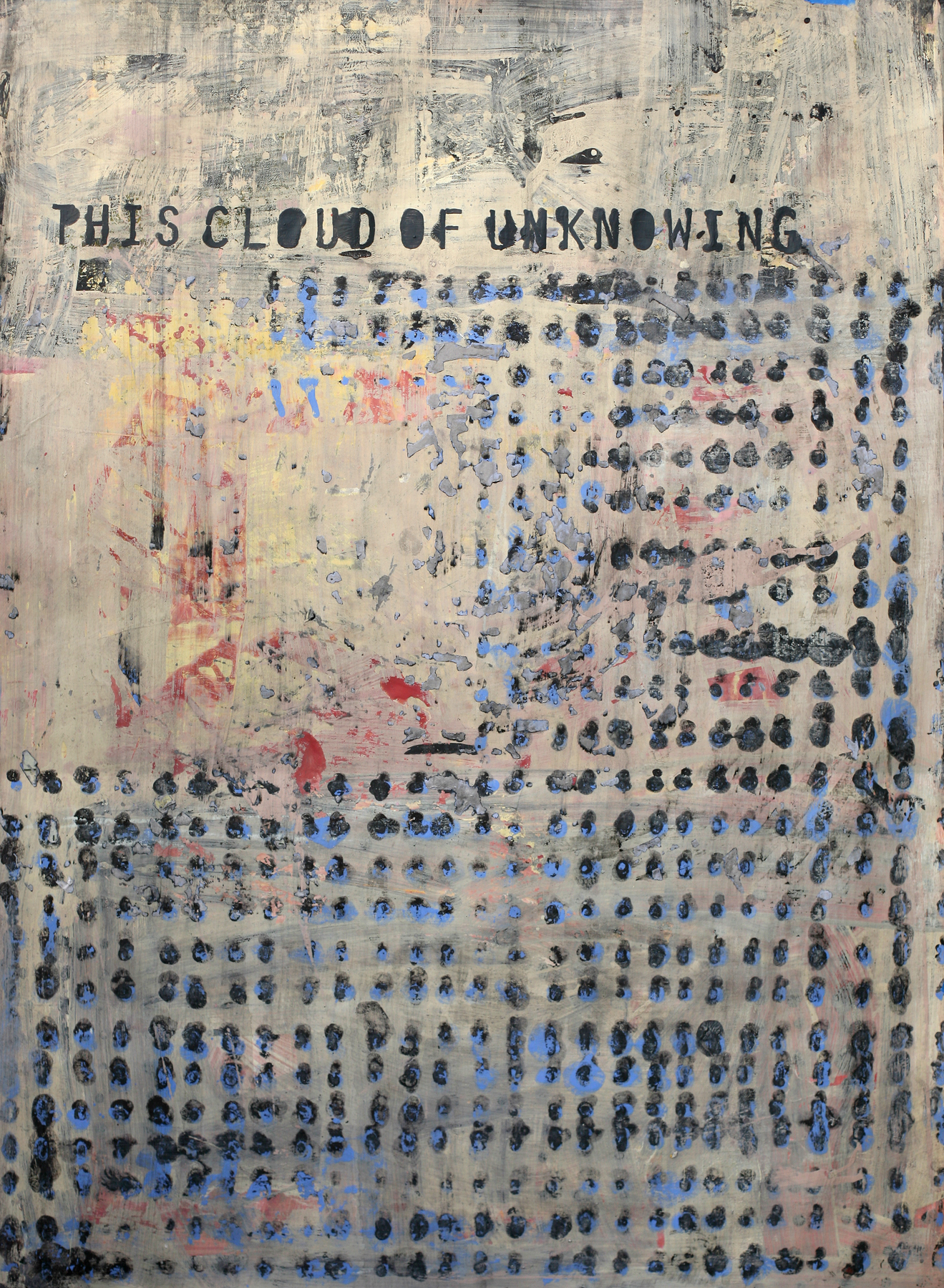 Cloud of Unknowing (private collection)