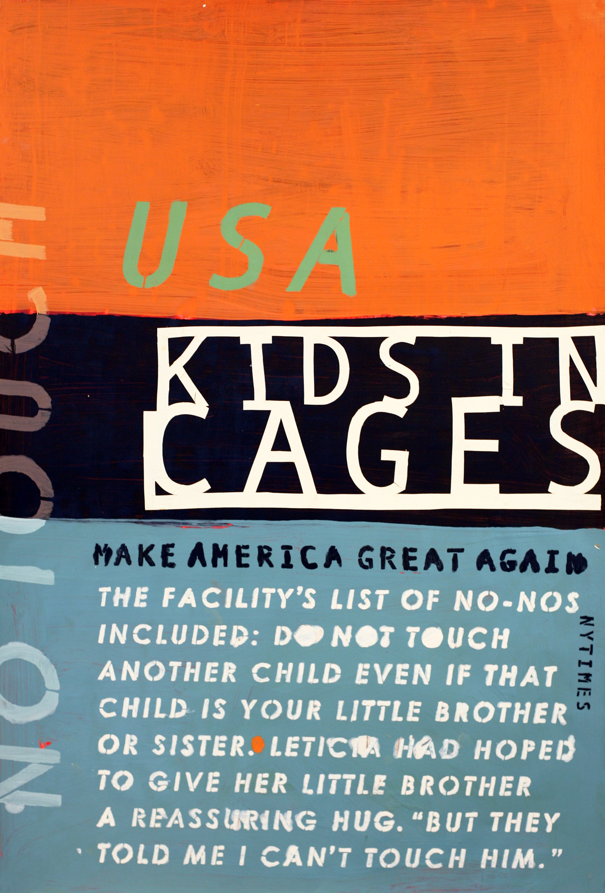 Kids in Cages 02