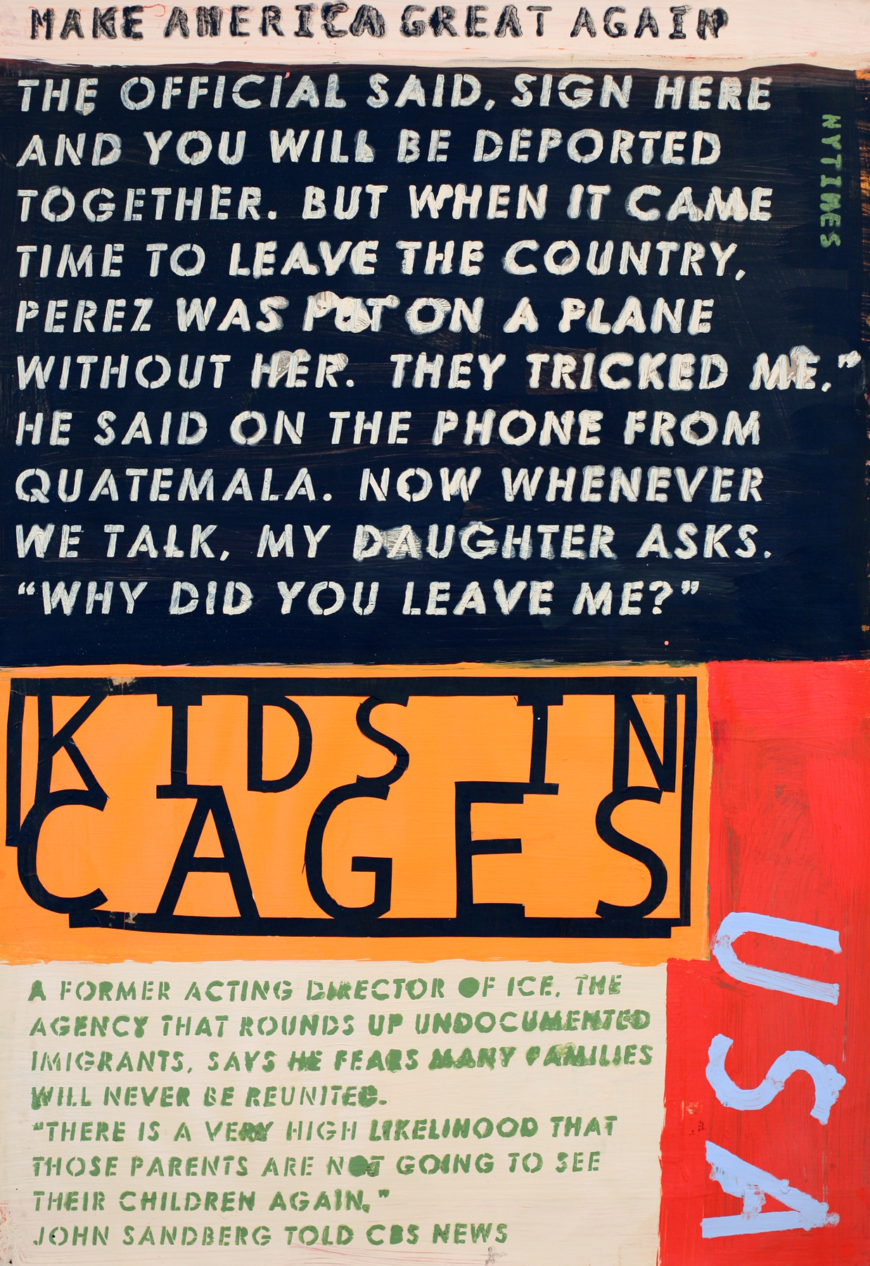 Kids in Cages 05