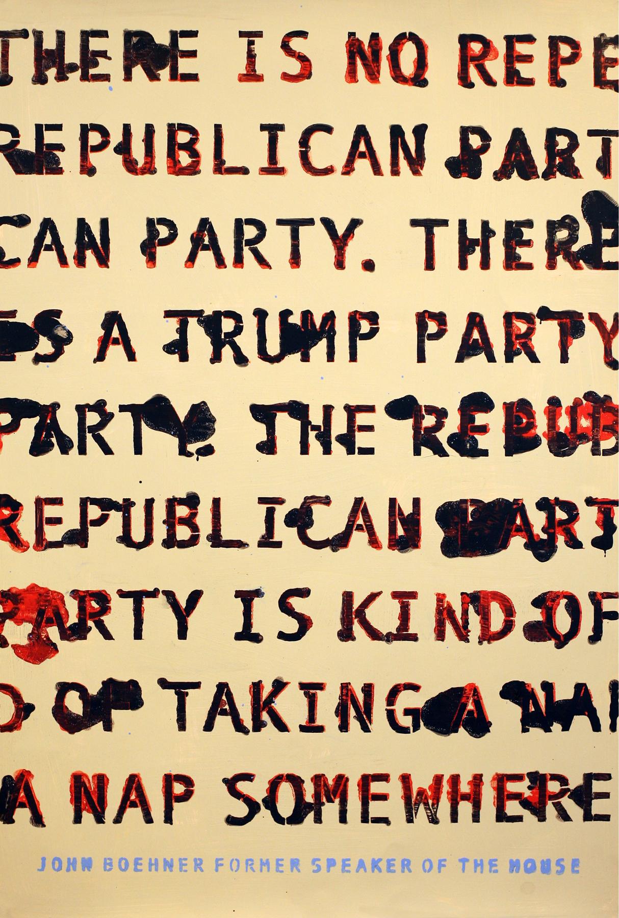 No Republican Party