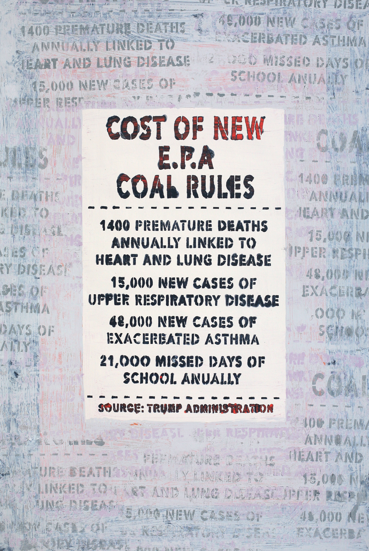 EPA Coal Rules