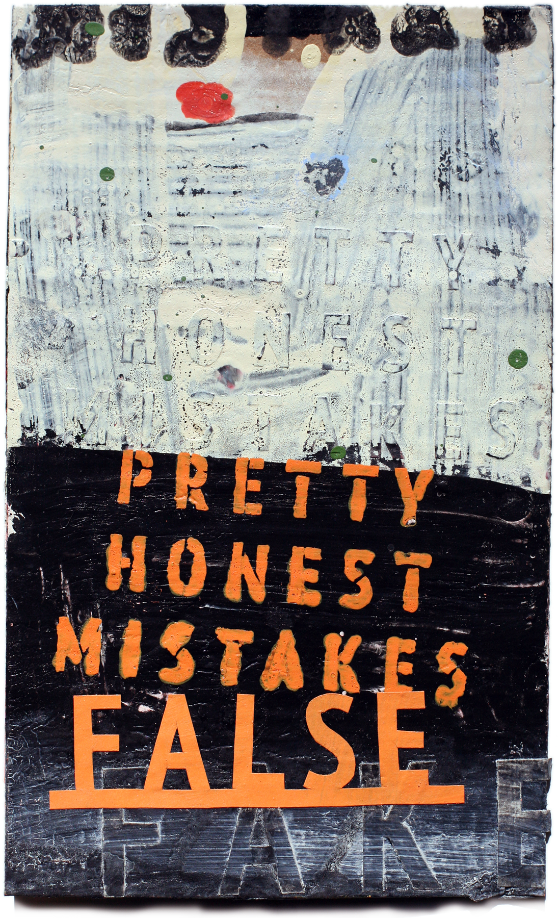Pretty Honest Mistake 02
