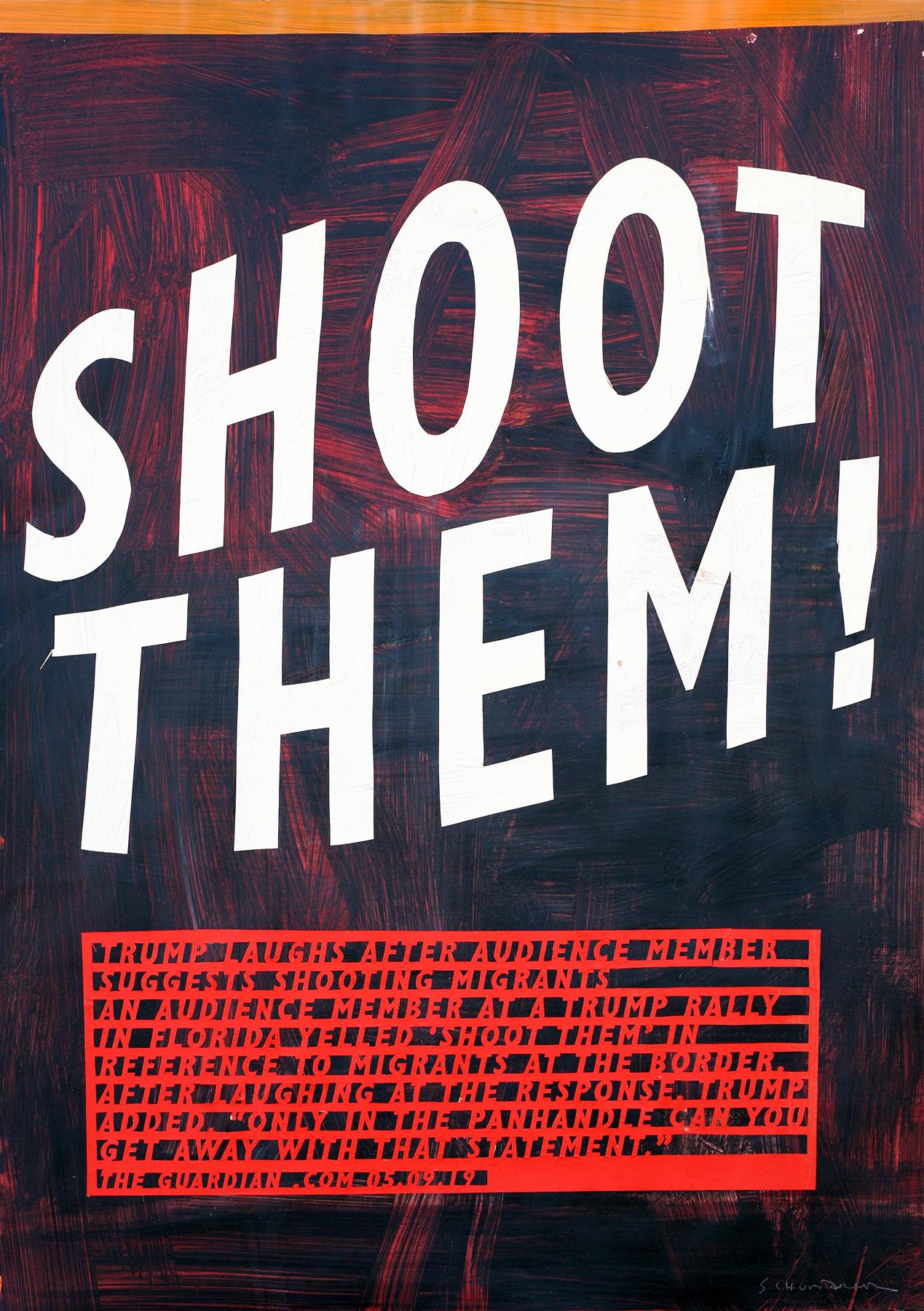 Shoot Them!