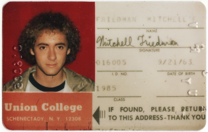 College I.D. (9/81)
