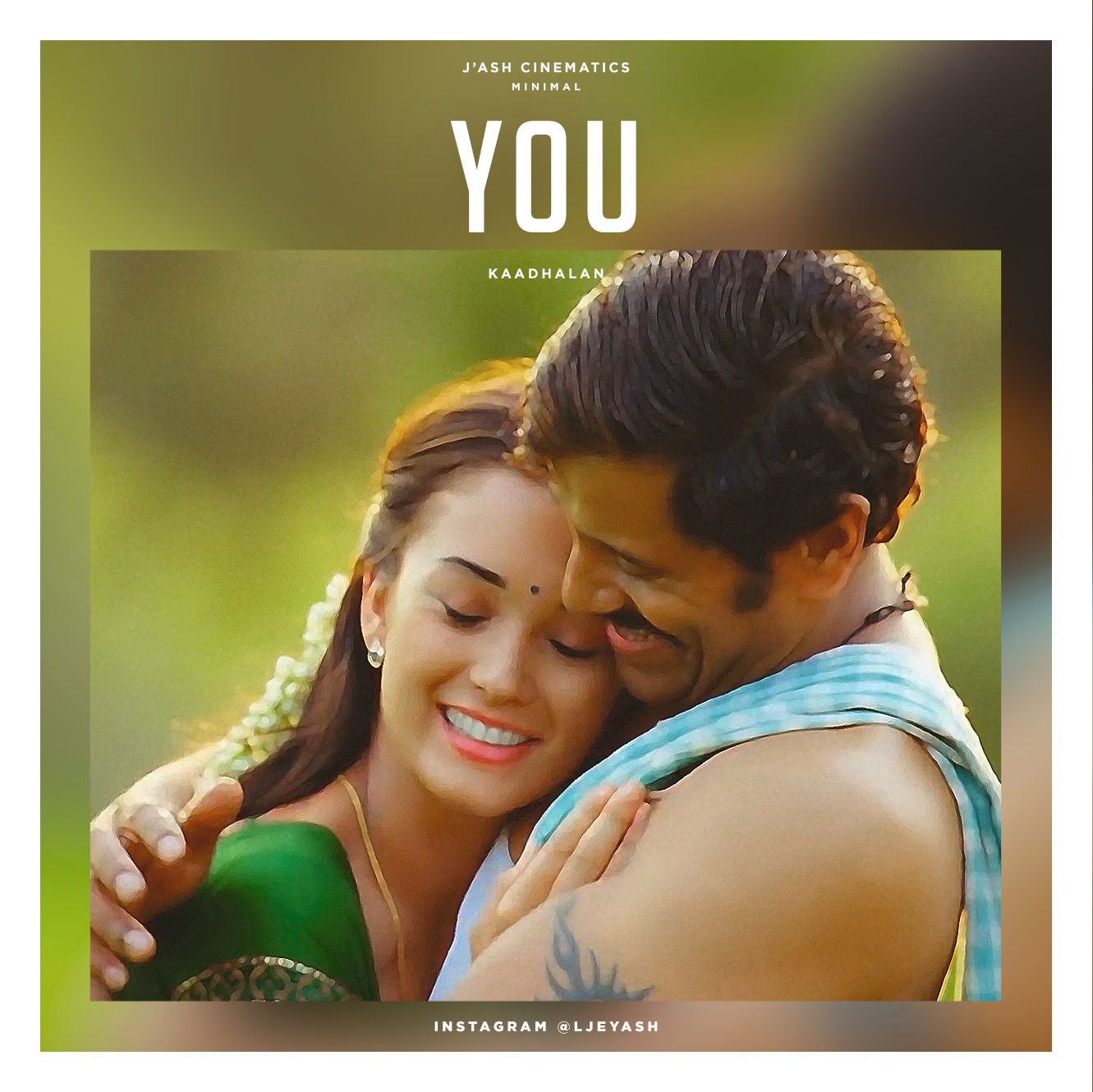Kaadhalan -You.jpg
