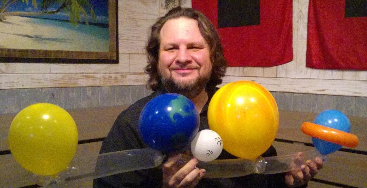 balloon_solar_system