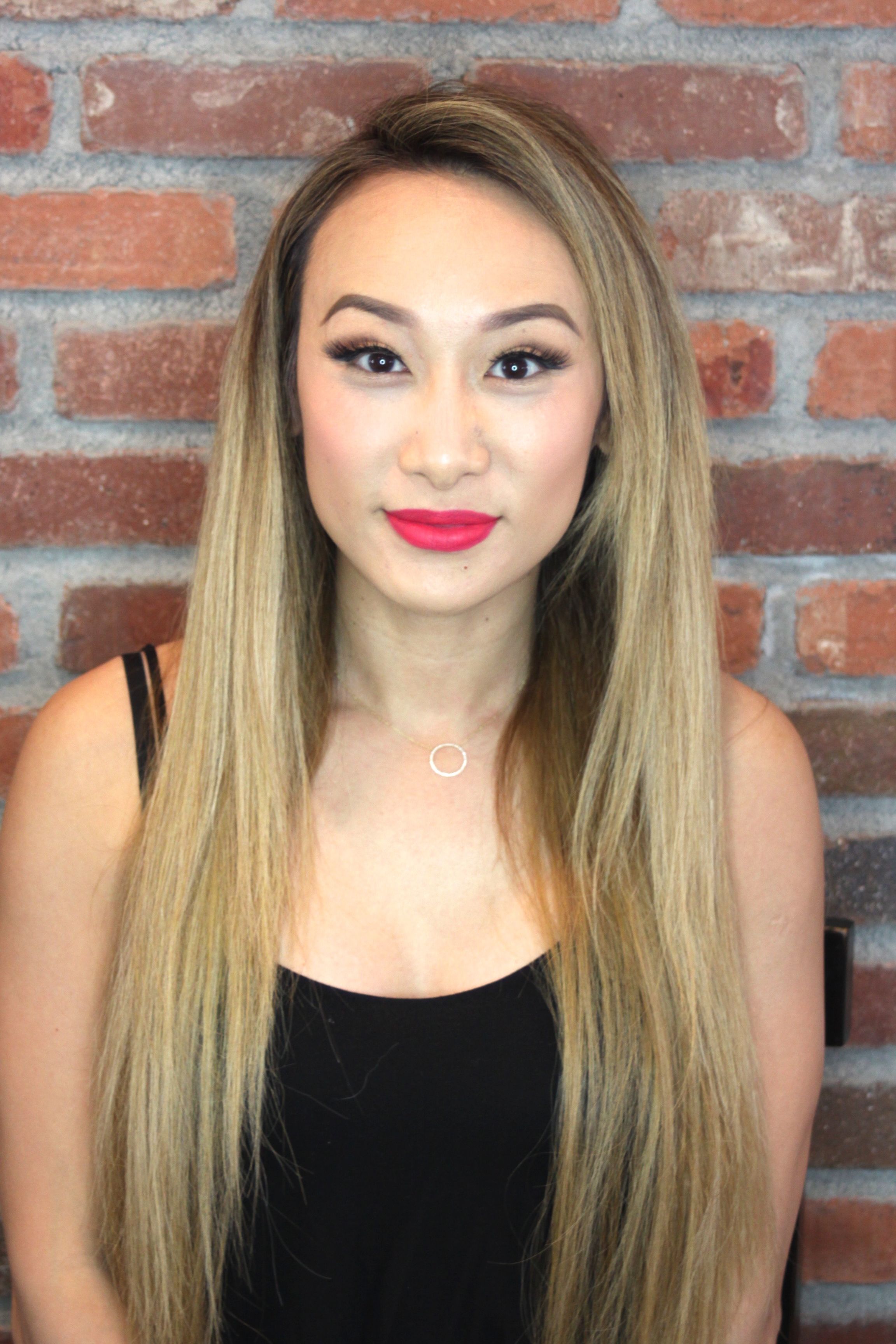 Lisa Ha Master Stylist -