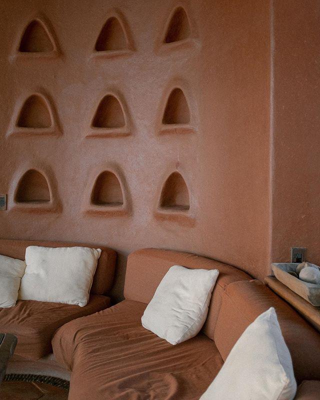 Interior dreams in Zihuatanejo 🌰