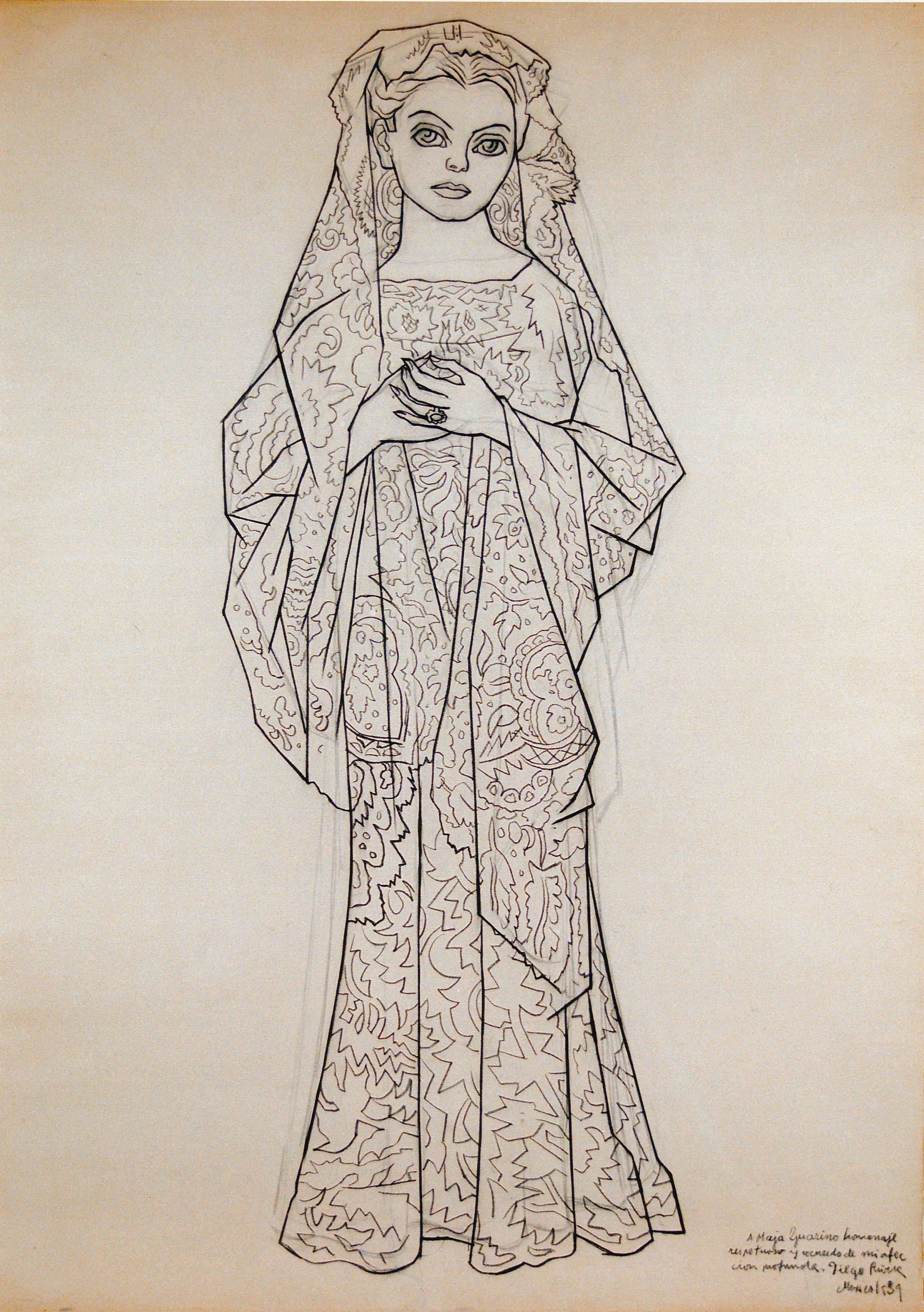 Diego Rivera - Maja Guarino.jpg