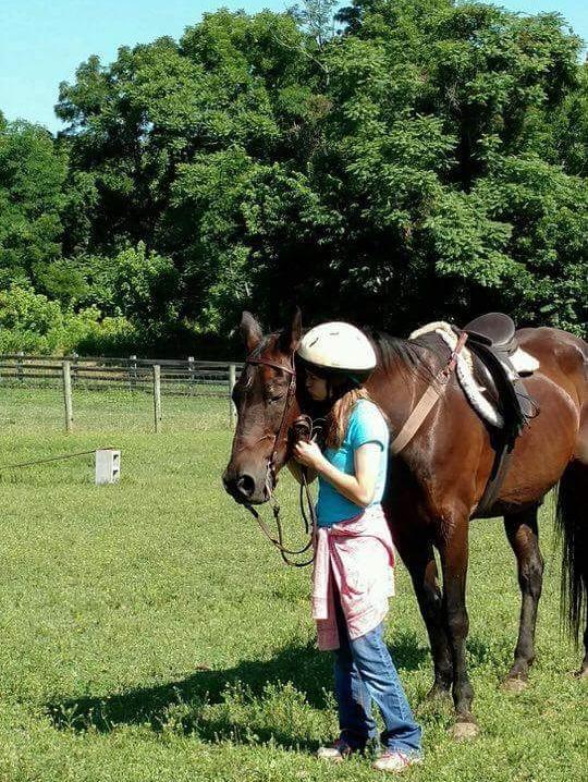 Camp Eagle Horsemanship Fincastle VA Roanoke VA