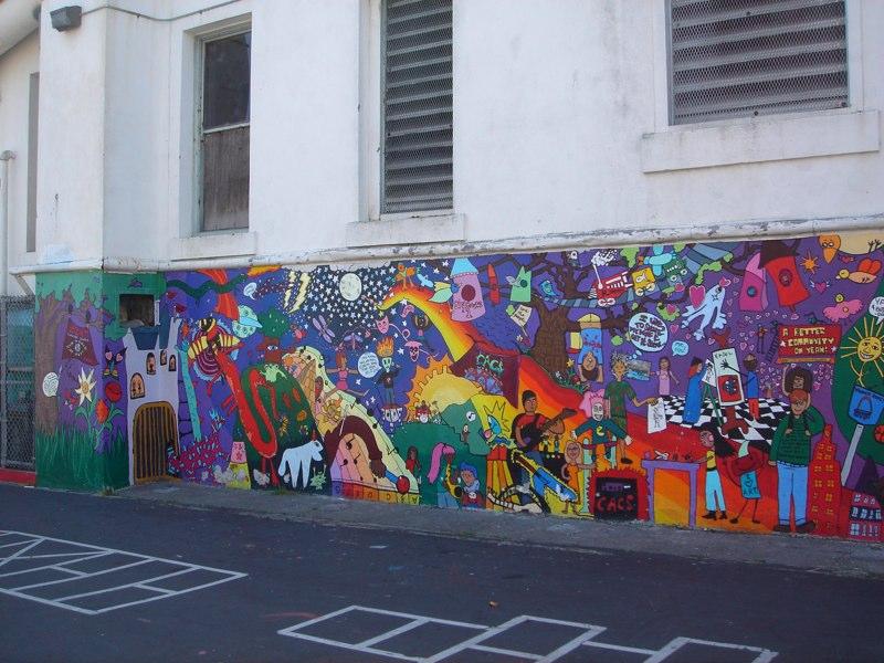 San Fransisco, CA 2006