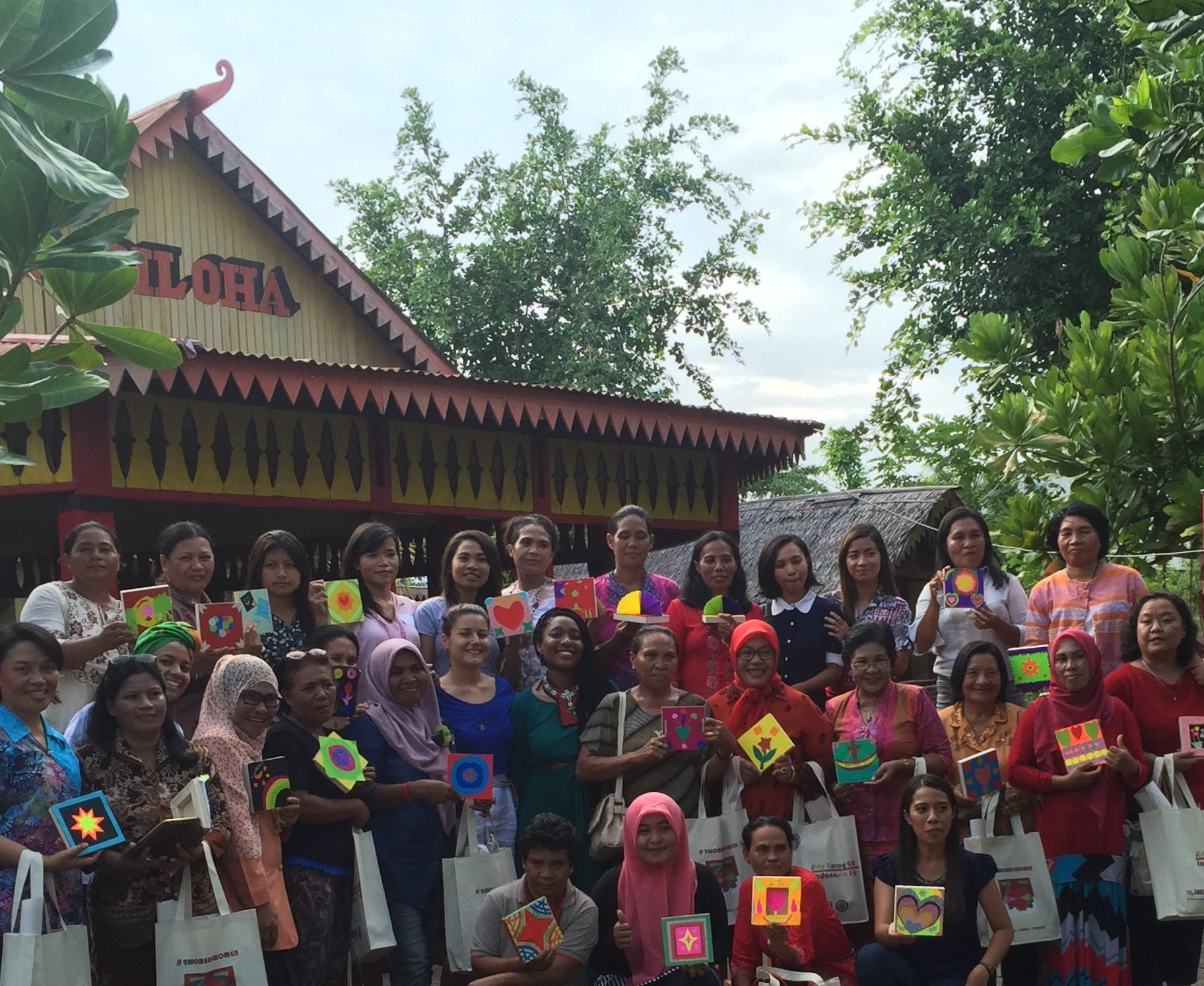Indonesia, 2016