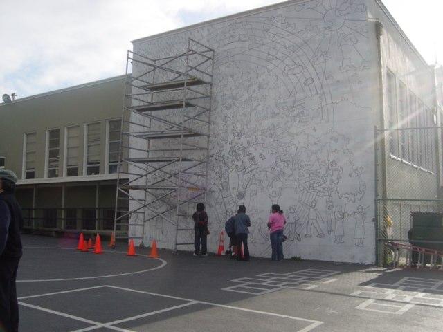 Oakland, CA 2005