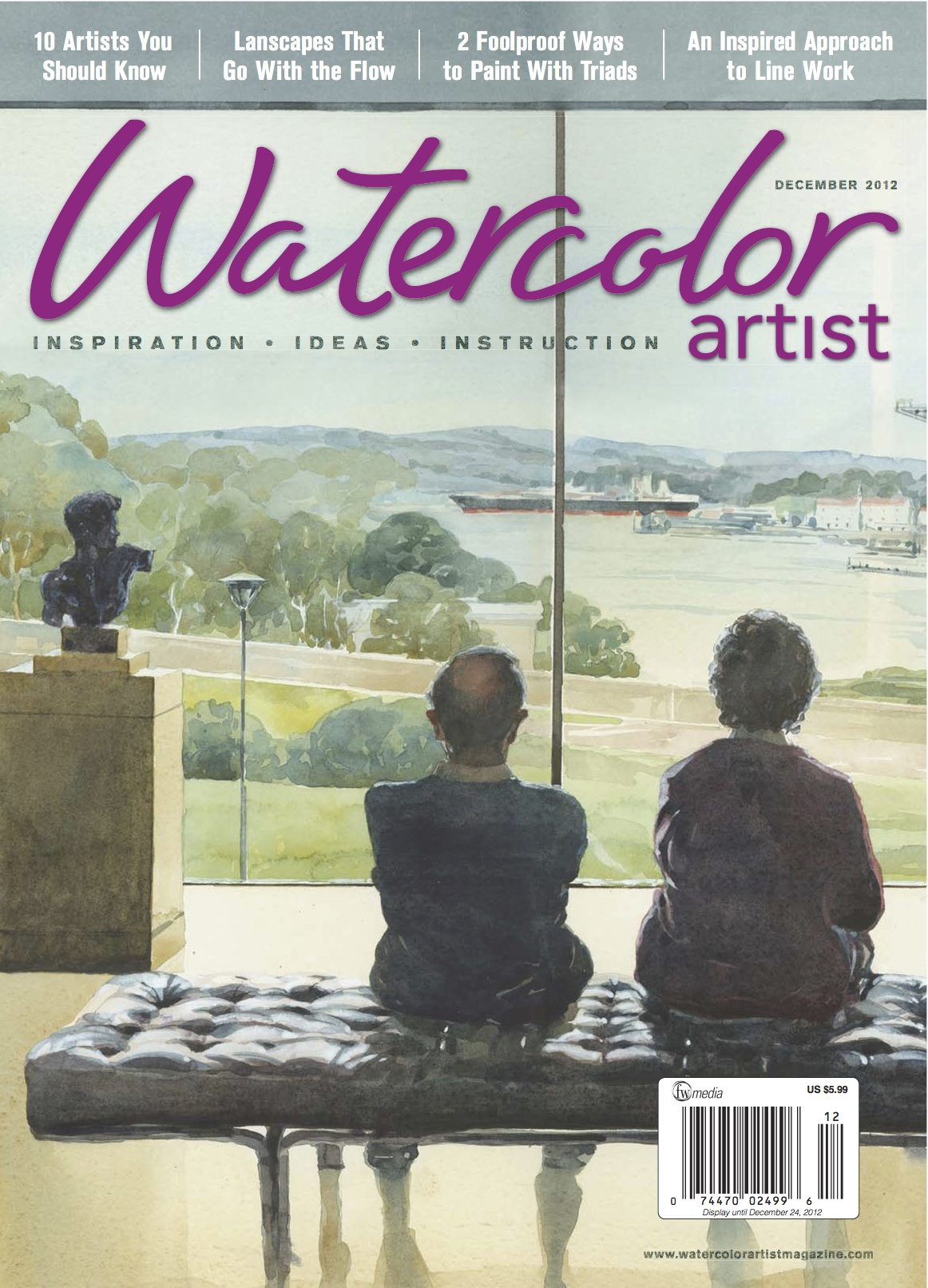 Watercolor Magazine Cover Dec 2012.jpg
