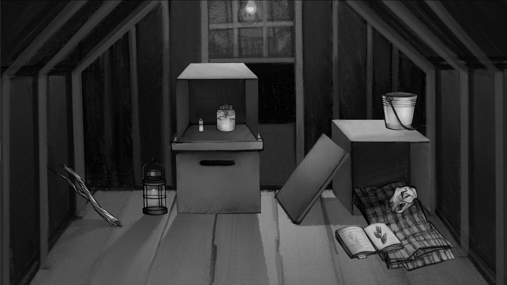 Elissa Shea (Senior) - Interactive Animation