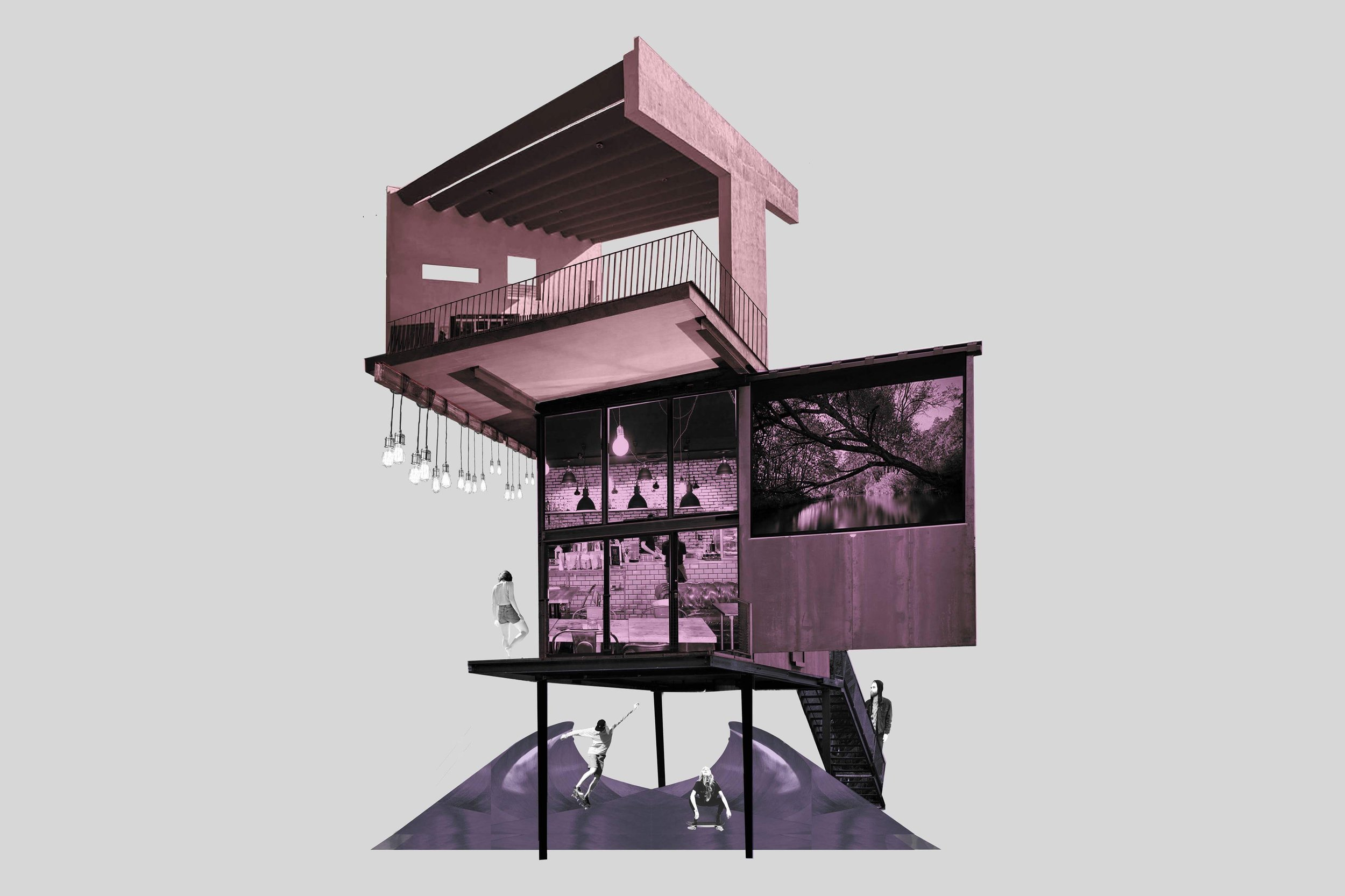 Jayme Contant - Architecture