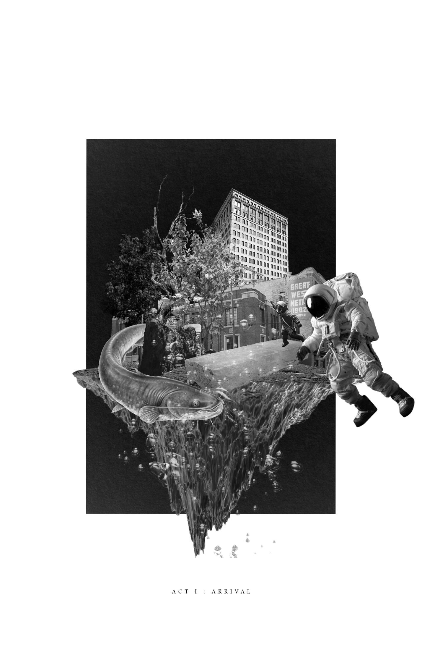 Ralph Gutierrez - Architecture