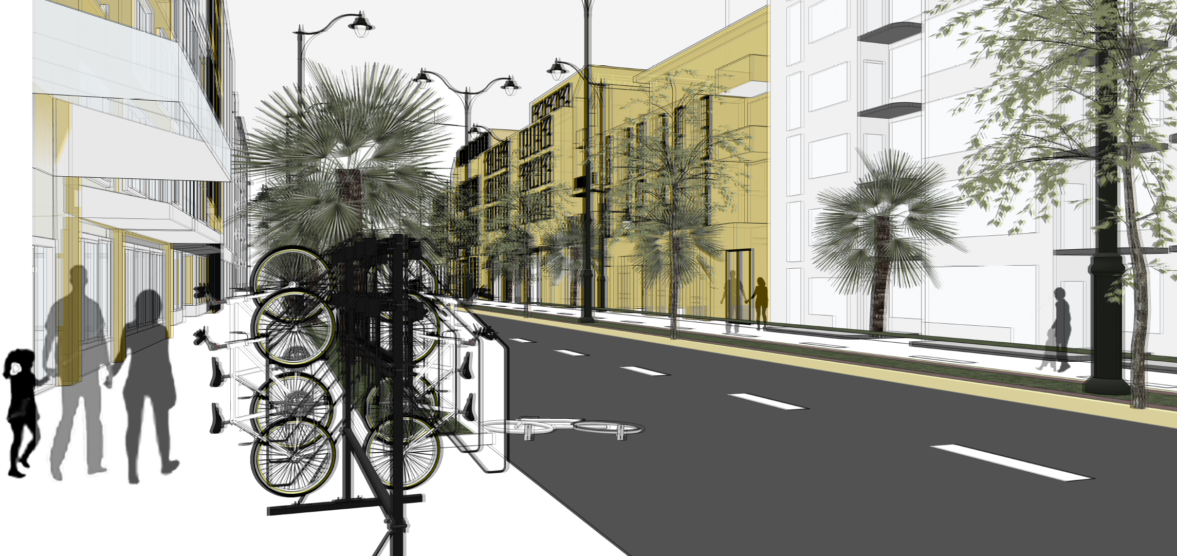 Manar Khalil - Architecture co-op City Planning
