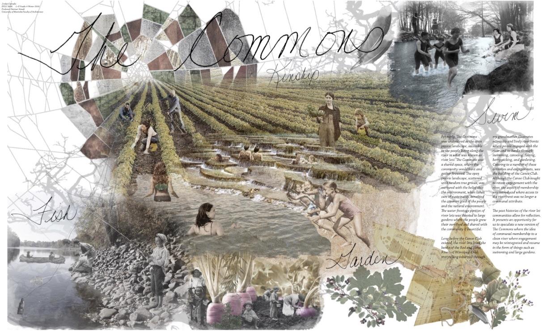Jordan Cantafio - Landscape