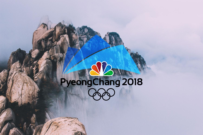 PyeongChang Olympics 2018 (NBC)