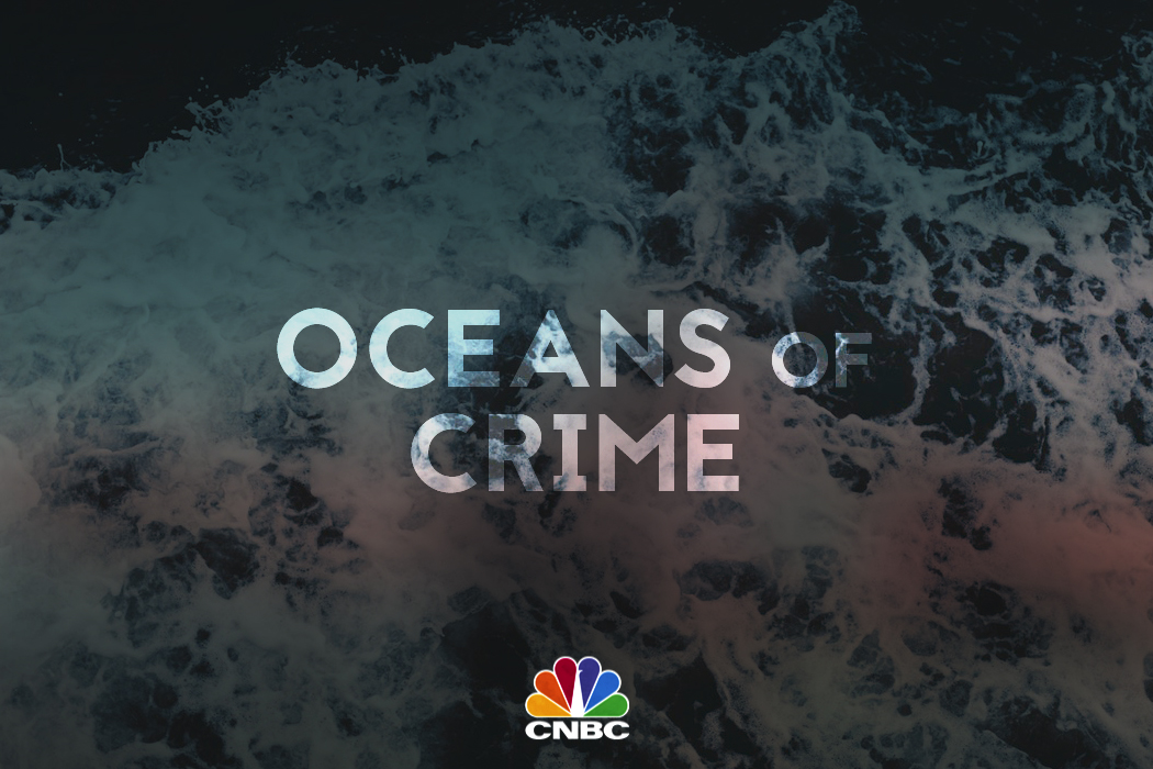 CNBC Oceans of Crime (CNBC)