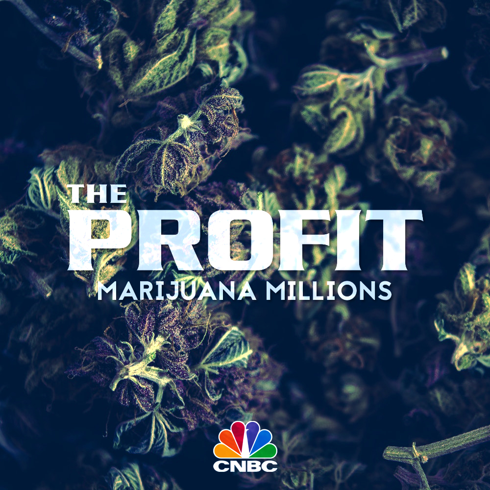 The Profit - Marijuana Millions (CNBC)