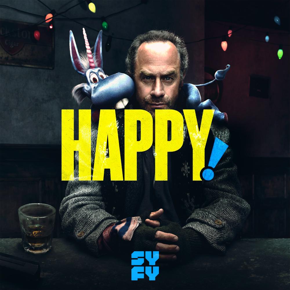 Happy (SYFY)