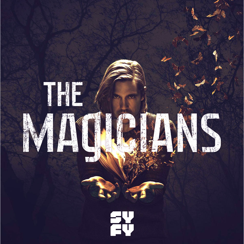 The Magicians (SYFY)