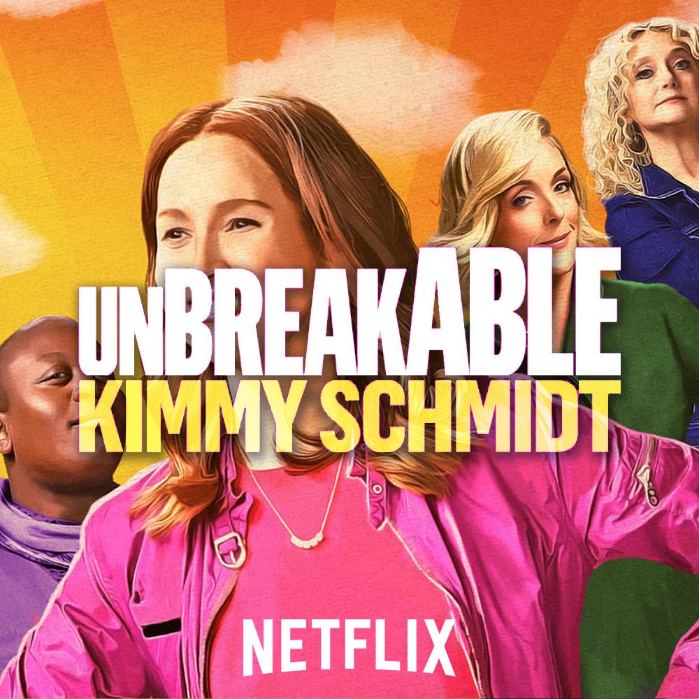 Unbreakable Kimmy Schmidt (Netflix)