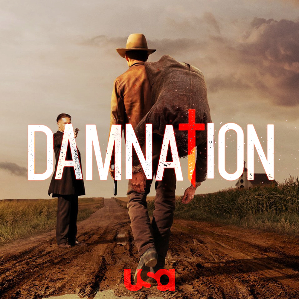 Damnation (USA)